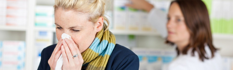 Eine ständig verstopfte Nase schmerzt zwar nicht, kann den Alltag aber erheblich erschweren. Fließt die Nase immer wieder oder ist sie ständig verstopft, kommt es schnell zu Abgeschlagenheit, Schlafstörungen und weiteren Atemwegsinfekten. Chronischer Schnupfen ist daher nicht auf die leichte […]