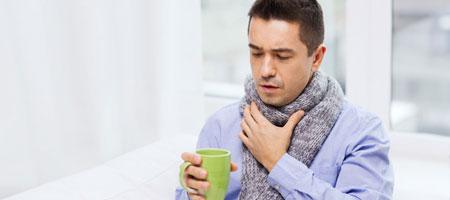 Bild: Erkältung oder Grippe?