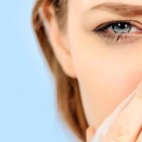 hysan® gereizte Nasenschleimhaut