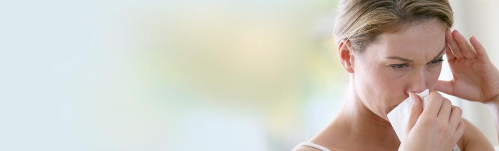 Schwangerschaft schmerzen nebenhöhlen Sinusitis in