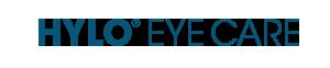 Logo: Hylo® Eye Care